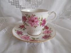 Royal Kent Staffordshire 1,5 dl-es porcelán csésze