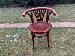 Thonet szék felujítva