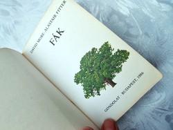Fák című könyv 1986