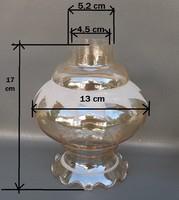 5 darab szép lámpa búra csillár búra
