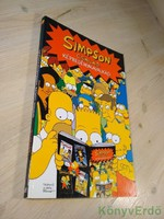 Matt Groening: Simpson család / Képregénykavalkád