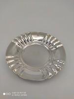 Fantasztikus ezüst hamuzó 36 g