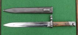 1888M Mannlicher bajonett
