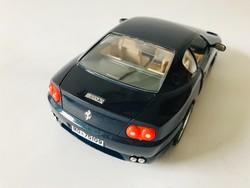 Ferrari 456 GT ,1/18 Burago ,autó modell  dobozában