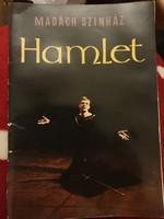 1963 as Hamlet színházi újság