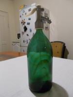 Szódásüveg, 1950-es évek