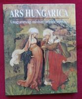 Kígyós Erzsébet szerk.: Ars Hungarica