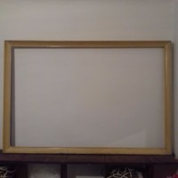 Képkeret (81,5×123,5 cm)