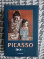 PICASSO - életmű (Robert Hughes előszavával)