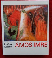 Petényi Katalin: Ámos Imre