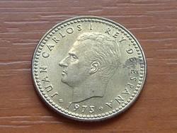 SPANYOL 1 PESETA 1975 (79?)