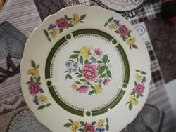 Régi Angol tányérok