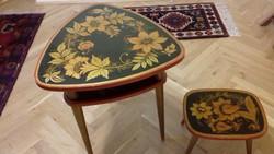 Japán asztal