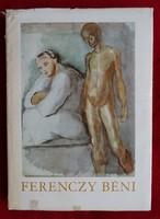 Ferenczy Béni: Írás és kép