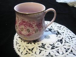 Schlaggenwald  emlék csésze   , szép állapot  ,9x9  cm  +fül
