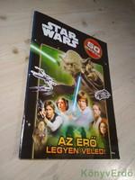 Star Wars: Az erő legyen veled!