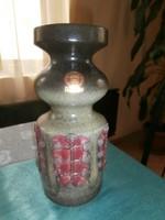 Retro kerámia váza Made in GDR