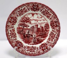 A ngol porcelán kistányér (ZAL-BI38582)