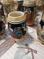 Kupa gyűjtemény