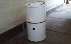 Retro HAJDÚ mosógép