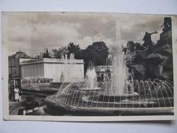 Budapesti Nemzetközi Vásár 1941.