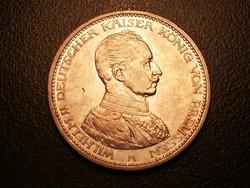 II.Vilmos Német 5.márka 193.A