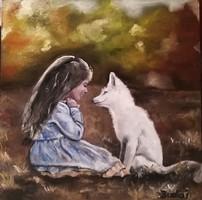 """""""Kislány és a róka"""", """"Süni"""", """"Macskák"""""""