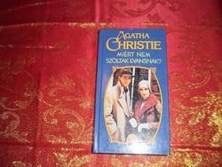 Agatha Christie : Miért nem szóltak Evansnak? ~ 122