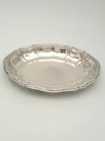 Fantasztikus ezüst kínáló RICCI & C. S.p.A.  302 g