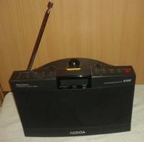 Retro Nokia 9199 órás rádió