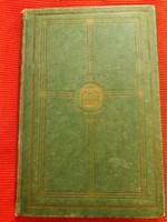 Antik könyv regény 1922  Neera : Az utolsó sarj Balla Ignác fordítása