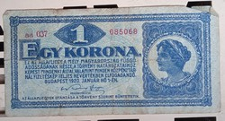 1 Korona 1920.