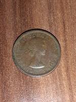 1 cent Kanada 1964 1 FT!!!