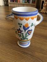 Jelzett Gorka Géza váza