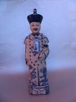 Kínai bölcs figura (29 cm)