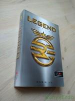 Marie Lu: Legend / Legenda