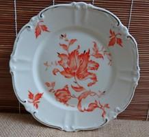 Desszertes tányér Unger&Schielde Roschütz