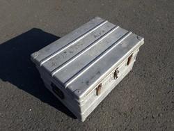 LOFT INDUSTRIAL-ipari jelzett - ZARGES - nagy méretű alumínium láda doboz