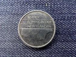 Hollandia Beatrix 1 Gulden 1986 / id 13556/