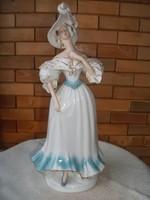 Porcelán primadonna