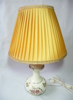 Zsolnay Pillangó lámpa