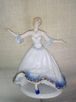 Wallendorf jellegű balerina