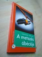 Czáka Sarolta, Valló László: A metszés ábécéje