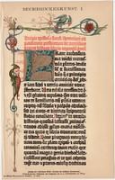Könyv nyomtatás, litográfia 1893, színes nyomat, német nyelvű, Brockhaus, könyv, nyomdászat, régi