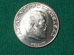 5 Forint 1982 ! Nem Volt Forgalomban ! Verdefényes !
