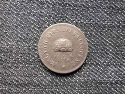 Osztrák-Magyar vas 10 fillér 1915 KB / id 15743/