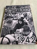 Magyarok világnaptára 1942