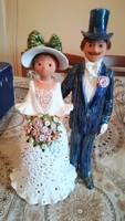 Esküvő Kerámia