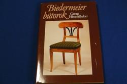 Biedermeier bútorok
