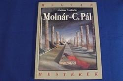 Molnár C Pál